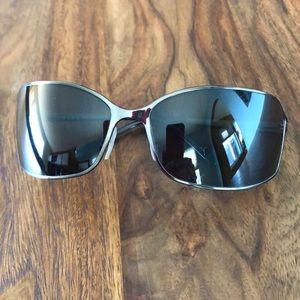 Prada Sunglasses (Unisex) Rare! Like New!!